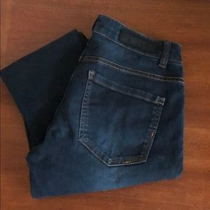 Denim - Liverpool Abby's Skinny Jeans